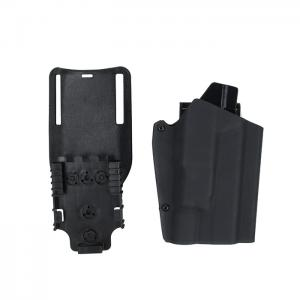 G TMC X300 Light-Compatible For GBB Glock (BK)