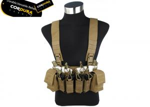 G TMC XR Chest Rig ( CB )