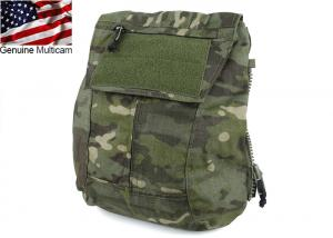 G TMC Back PACK by ZIP PANEL ( Multicam Tropic )