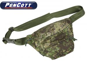 G TMC Low Pitched Waist Pack ( PenCott GreenZone )