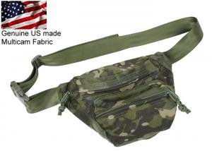G TMC Low Pitched Waist Pack ( Multicam Tropic )