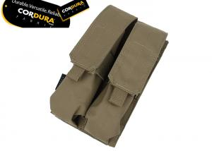 G TMC MP7A1 Double Magazine Pouch ( Matte CB )