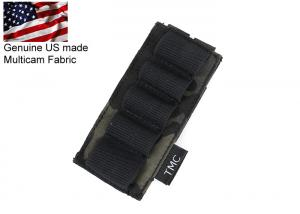G TMC Single 870 Shell Panel ( Multicam Black )
