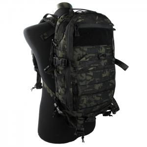 G TMC Lite Pack ( Multicam  Black )
