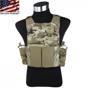 G TMC LV Plate Carrier ( Multicam )