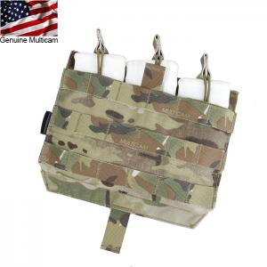 G TMC TY 556 Pouch for AVS JPC2.0 ( Multicam )
