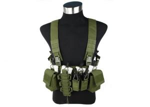 G TMC D-Mittsu Chest Rig ( OD )