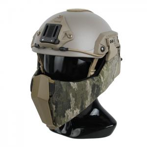 G TMC MANDIBLE for OC highcut helmet ( Atacs iX )