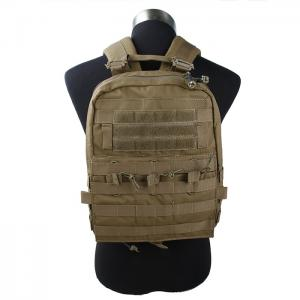 G TMC PC Panel style Backpack ( CB )