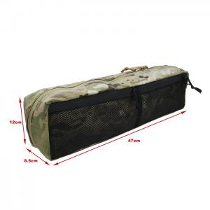 G TMC Padded Side Pouch for Loop Wall ( Multicam )