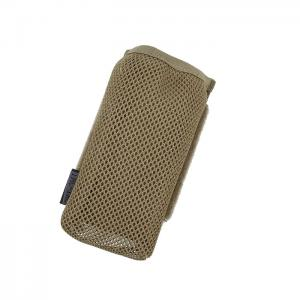 G TMC Mesh Bottle Pouch Side Velcro ( CB )