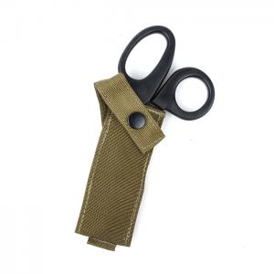 G TMC Medical scissors Pouch ( Khaki )