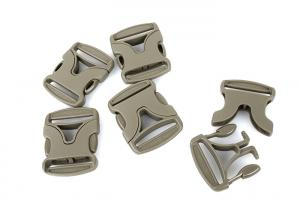 G Duraflex 1.5 inch Buckle for AVS Vest ( 5 pcs DE )