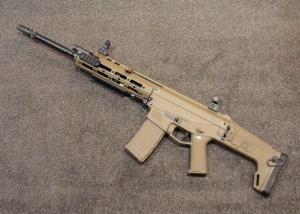 T WE Airsoft MSK AEG Standard ( DE )