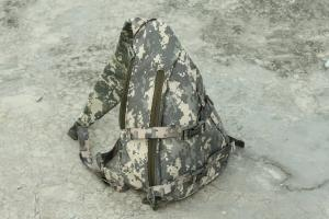 G Weekend Worrior DELTA SLING PACK IIII PISTO IN USE ( ACU )