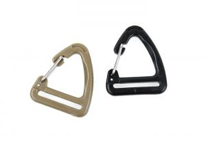 G X-Con QD Triangle Buckle