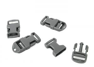 G X-CON Ladder Buckle 3/4 Lanyard Hole ( 4pcs / FG )
