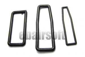 T Element Magazine Top Gas O Ring set for WA M4