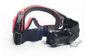 G FMA SI-Ballistic-Goggle Updated version Fan version PINK
