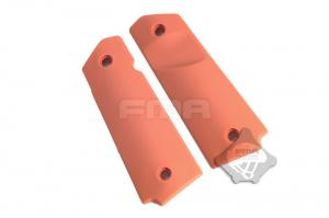 T FMA 1911 Nylon Grip Orange