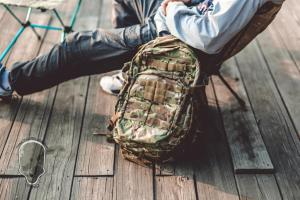 G TMC M22 Three Day Assault Pack ( Multicam )