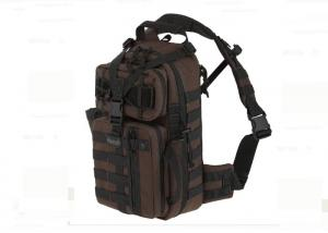 T Maxpedition Sitka Gearslinger ( Dark Brown )