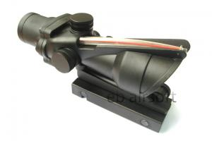 T TA31  4x Combat Scope Black