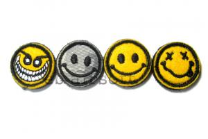 G EB Funny Smile Patch