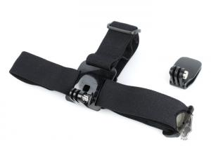 G TMC Head Belt and Quickclip Set ( Black )