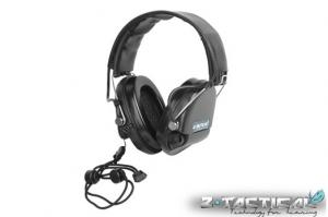 G Ztactical Z037 Sordi style Headset ( IPSC Version )