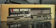 T Lambda Defence DELTA BATTLE Rail ( DE )