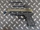 T Ghost Island WE Antique Carving Glock Update Kit G34 / G17