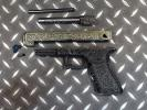T Ghost Island WE Antique Carving Glock Update Kit for G35 / G18