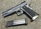 T WE airsoft SS style Hi-Capa 5.1 Full Metal GBB