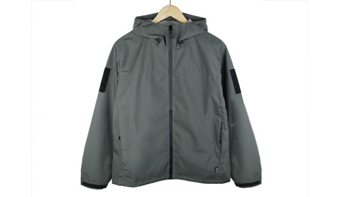Jacket / Softshell
